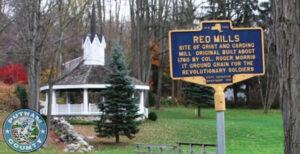 Red Mills Historic Park